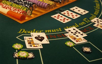 3 ways to split hands in blackjack