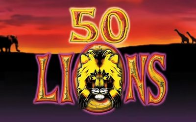 50 Lions – Get the Full Package of King