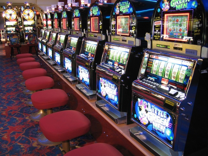Pokies – Get the Best from it